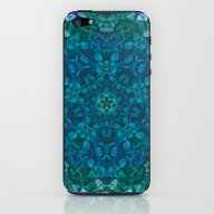 Sea Of Leaves iPhone & iPod Skin