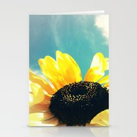 FLOWER 034 Stationery Cards