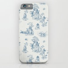 Toile de StarWars iPhone 6 Slim Case