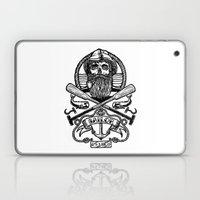 SAILOR SKULL Laptop & iPad Skin