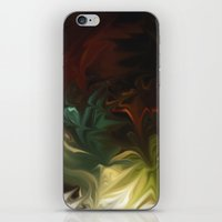 Holy Vision iPhone & iPod Skin