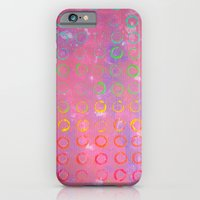 COMPLIMENTARY LOVE iPhone 6 Slim Case
