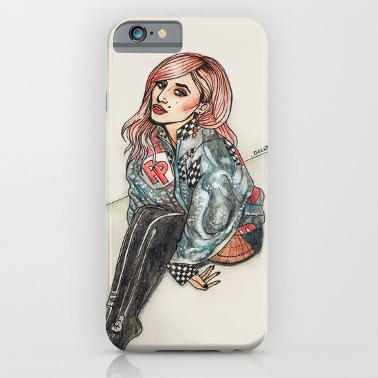 Kitching iPhone & iPod Case