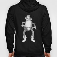 Quick draw McEgg Hoody