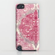 Happy Place Doodle In Be… iPod touch Slim Case