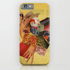 The Most Polite Restraint Slim Case iPhone 6s
