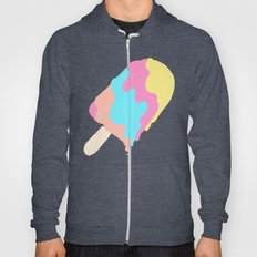 Popsicle Illusion Hoody