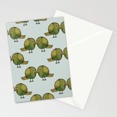 Love Doves Stationery Cards