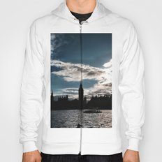 A different shade Hoody