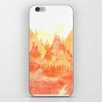 APACHE iPhone & iPod Skin
