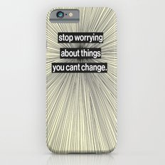 InspirationalCollages.tumblr 1 Slim Case iPhone 6s
