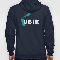 Ubik By Philip K Dick Hoody