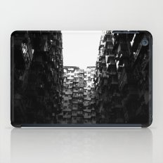 :: Hong Kong Flats :: iPad Case