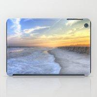 Atlantic Sunset iPad Case