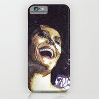 iPhone & iPod Case featuring Carmen by HermesGC