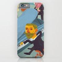 Amundsen's party iPhone 6 Slim Case