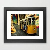 28x Framed Art Print