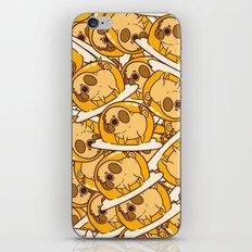 Puglie Egg iPhone & iPod Skin
