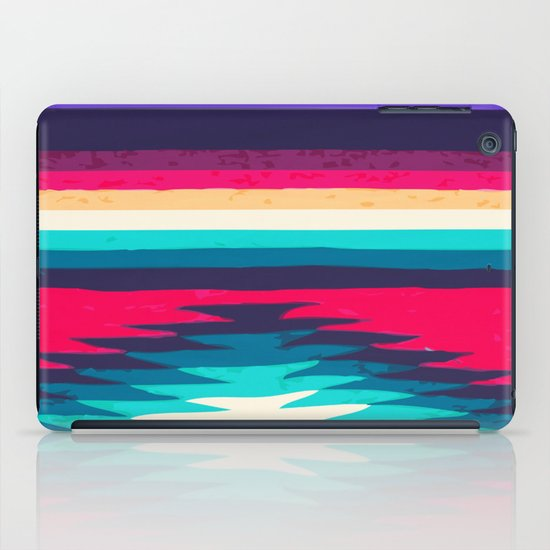 SURF GIRL iPad Case