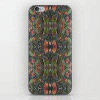Fall Collage iPhone & iPod Skin