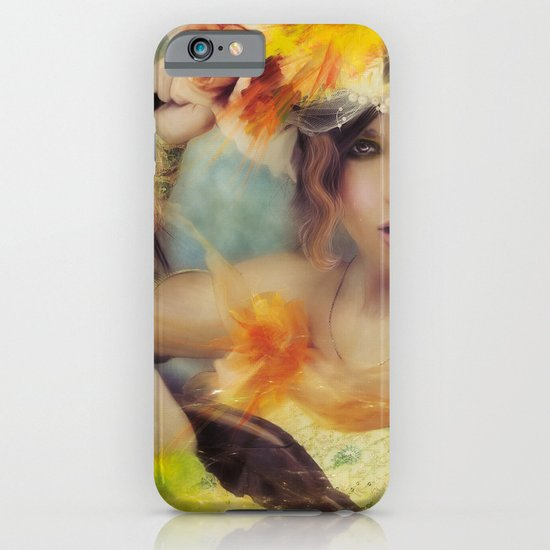 Elysa iPhone & iPod Case