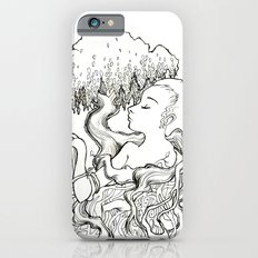 Mother Earth iPhone 6 Slim Case