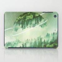 Tumble  iPad Case