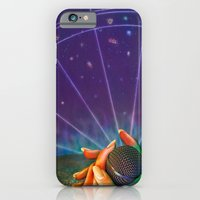 iPhone & iPod Case featuring Enigma Concert by Jay Montgomery