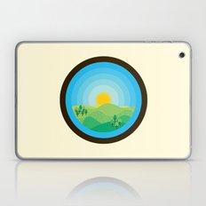 Veranum Laptop & iPad Skin