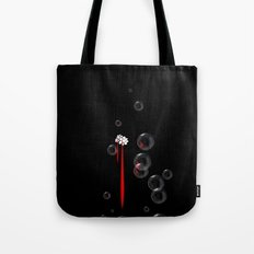 Bubblezon Tote Bag
