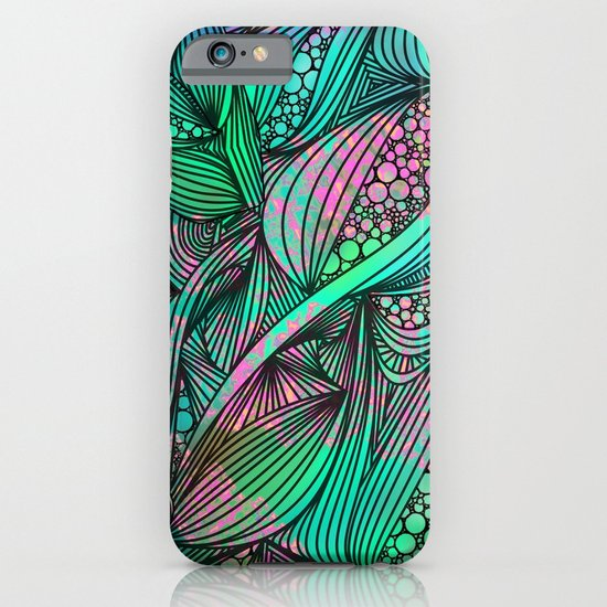 Chameleon iPhone & iPod Case