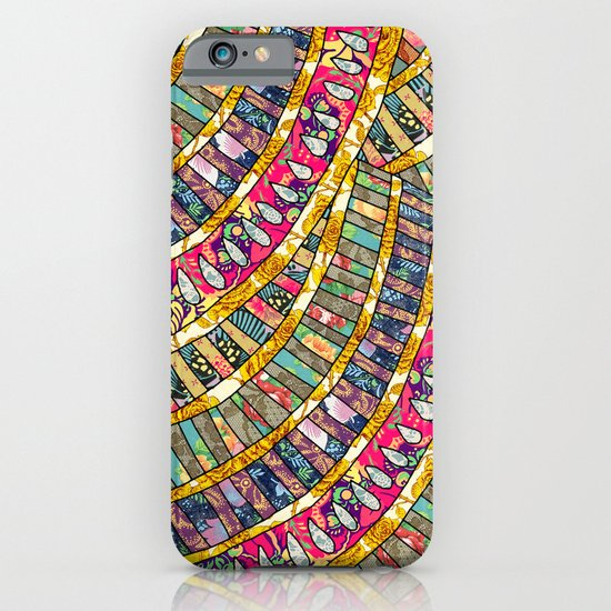 EGYPTIAN GODDESS iPhone & iPod Case