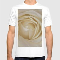 Endless Love Mens Fitted Tee White SMALL