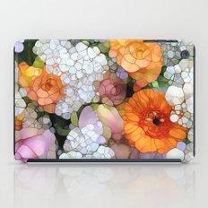 Joy is not in Things, it is in Us! iPad Case