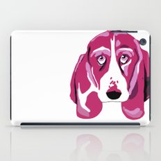Hound Dog iPad Case