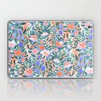 Nonchalant Coral Laptop & iPad Skin