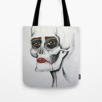 Hannah Tote Bag