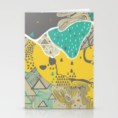 World Stationery Cards
