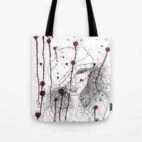 KILLA Tote Bag