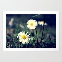 MAYWEED Art Print
