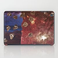 The Last Time You Looked… iPad Case