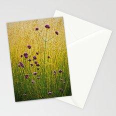 Verbena Stationery Cards