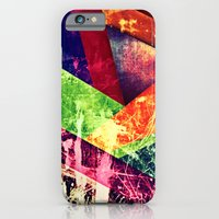 Through colour iPhone 6 Slim Case