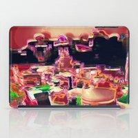 coctail party iPad Case