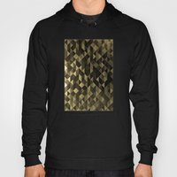 Gold Triangles Hoody