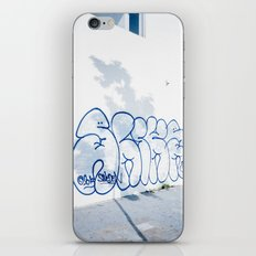 Sliks iPhone & iPod Skin