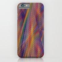 Happy La La La iPhone 6 Slim Case