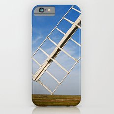 Cley Windmill, UK iPhone 6s Slim Case