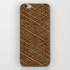 It's Gold iPhone & iPod Skin