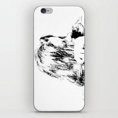 Partenope iPhone & iPod Skin